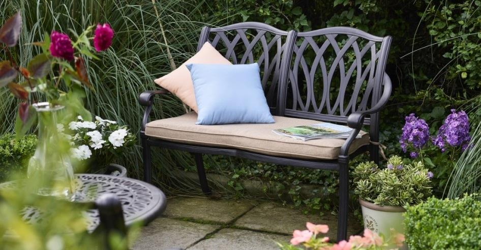 Scotsdales Garden Furniture Benches garden furniture and bbqs benches workwithnaturefo