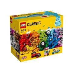 Bricks On A Roll - LEGO