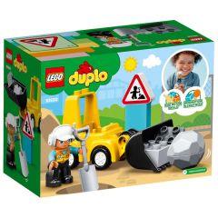 Bulldozer - LEGO