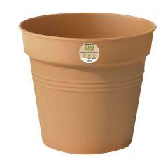 Elho Green Basics Growpot 21cm - Mild Terra
