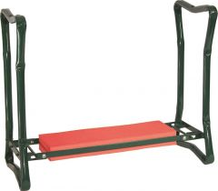 Gardeners 2-in-1 Kneeler & Stool - Town & Country