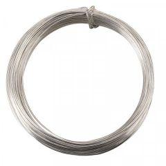 Garden Wire – Galvanised 1mm x 50m - Smart Garden