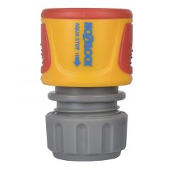 Hozelock Standard Soft Touch Waterstop Connector