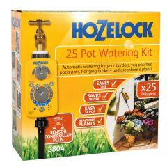 Hozelock 25 Pot Automatic Watering Kit