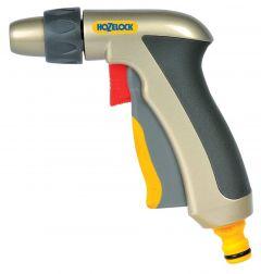 Hozelock Jet Plus Spray Gun Metal
