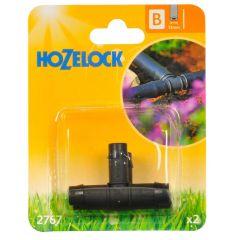 Hozelock 13mm T Connector