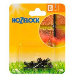 Hozelock 4mm Hose Wall Clip