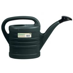 Garland Value Watering Can Green 5ltr (1.1 Gallon)