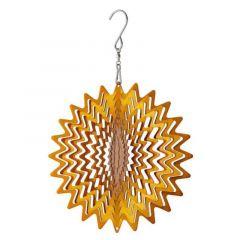 Golden Ray Spinner 15 cm - Smart Garden