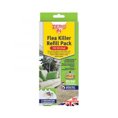 Flea Killer Refill Pack - PET-STV