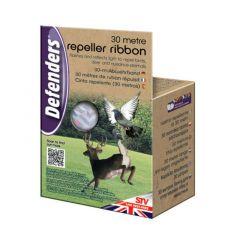 Defenders Repeller Ribbon - 30 Metre