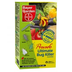 Provado® Ultimate Bug Killer Concentrate