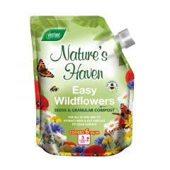Nature's Haven Easy Wildflowers 1.5kg