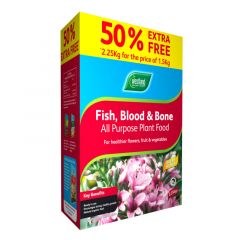 Westland Fish, Blood & Bone 2.25kg