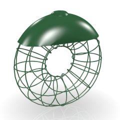 Peckish Donut Energy Ball Feeder