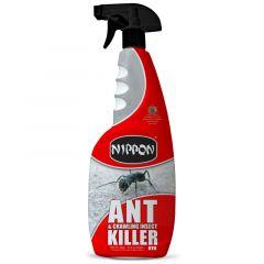 Nippon Ant & Crawling Insect Killer RTU