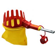 Wolf-Garten  Adjustable Fruit Picker