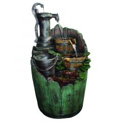 Kelkay Country Pump Barrel
