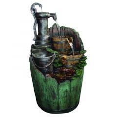 Kelkay Country Pump Barrel