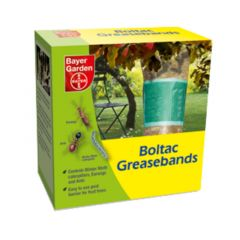 Boltac® Greasebands