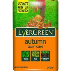 Evergreen® Autumn Lawn Care - 360sqm