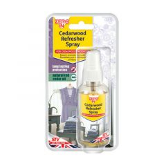 Cedarwood Refresher Spray 75ml