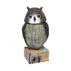 Defenders Wind-Action Owl