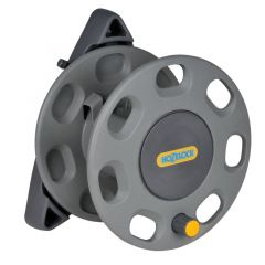 Hozelock 30m Wall Mounted Reel without Hose