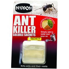 Nippon Ant Killer Soluble Sachets