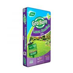 Gro-Sure® Lawn Seeding Soil 30L