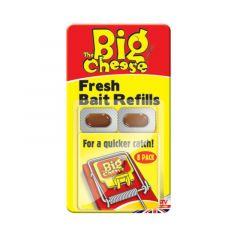 Fresh Bait Refills