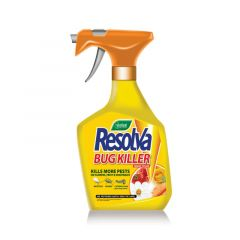 Resolva Bug Killer RTU