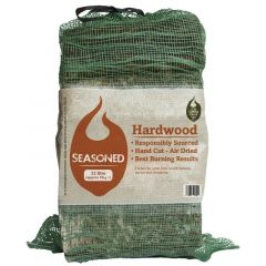 Seasoned Hardwood Logs - 10kg - Greenolive