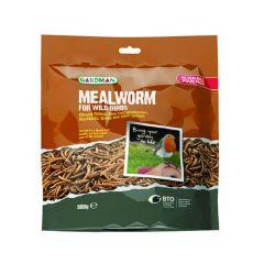 Gardman Mealworm 800g