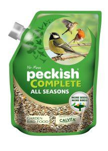 Peckish Complete 2Kg