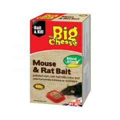 The Big Cheese Mouse & Rat Bait