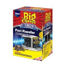 Ultra Power Pest Repeller