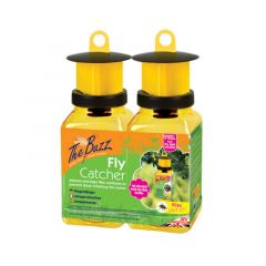 Bottle Fly Catcher - Twinpack