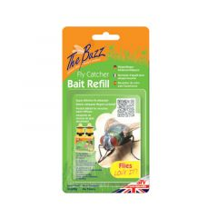 Bottle Fly Catcher Bait Refill Pack