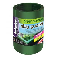 Defenders Green Screen Slug Guard