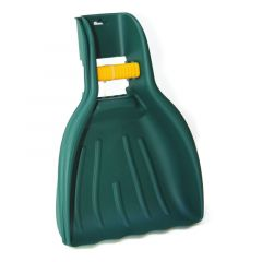 Gardman Jumbo Garden Leaf & Grass Scoop