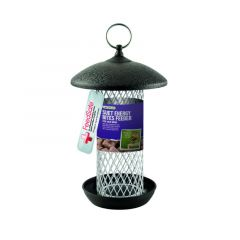 Gardman Black Steel Suet Energy Bites Feeder