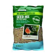 Gardman No Grow Seed Mix 12.75kg