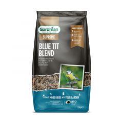 Gardman Supreme Blue Tit Blend 1.8kg