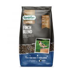 Gardman Supreme Finch Blend 1.8kg