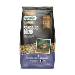 Gardman Supreme Songbird Blend 1.8kg