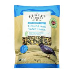 The Ernest Charles Co. Ground and Table Blend 2kg