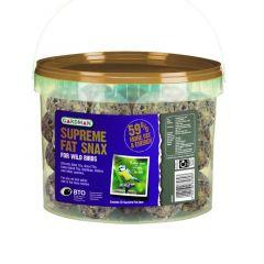 Gardman Supreme Suet Balls - 50 Tub