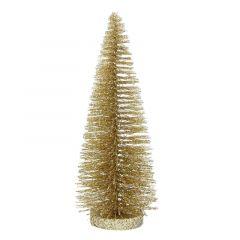 BRISTLE TREE GOLD SMALL