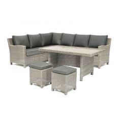 Kettler Casual Dining® Palma Corner Set